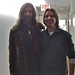 Chris Robinson and Russ Borris