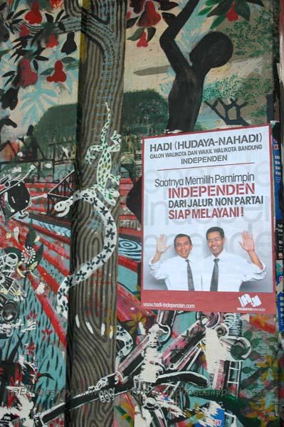 calwakot bandung 2008 hudaya nahadi