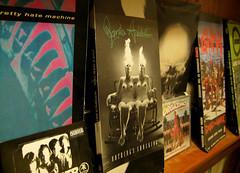 20080223 - cd longboxes - Nine Inch Nails: Pretty Hate Machine, Jane