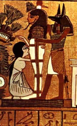 Древние порно египта — 11