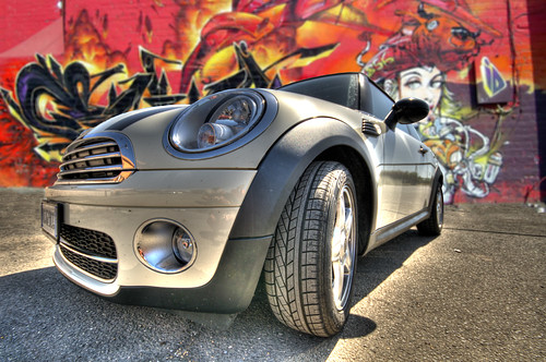 The World's Best Photos of hdr and minicooper - Flickr Hive Mind
