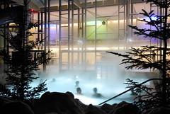 Solebecken (dialog_ma) Tags: pool tirol schwimmen spa tyrol sauna sdtirol wellness therme latsch