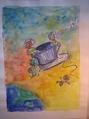 IMG_0332 (Joachim Weigt) Tags: water painting paint acrylic joachim acryl aquarell waterpaint gemälde weigt acrylgemälde joachimweigt aquarellzeichnungen