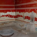 Throne Room (Knossos) by marcelgermain