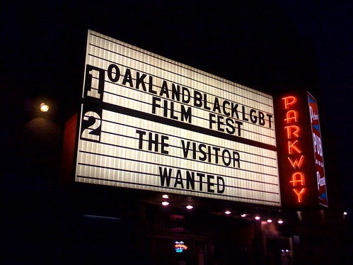 6th Annual Oakland Black LGBT Film Festival