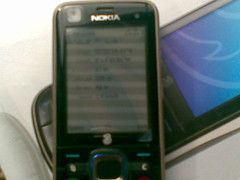 nokia 6220 gps working !