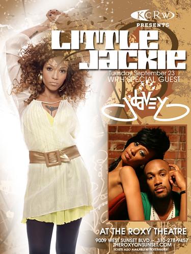 Little Jackie 9/23
