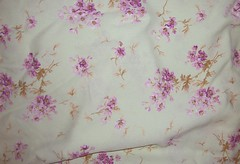 floral8277 (marymactavish) Tags: fabric freecycle