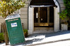 The Outhouses of San Francisco (Rob Shenk) Tags: sanfrancisco street green toilet odd outhouse steep