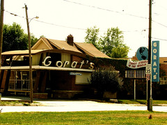 Gorat's (k.pat) Tags: world vintage nebraska lounge retro steak omaha bella buffet finest vita gorats frokone