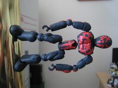 SpiderMan 2099 014