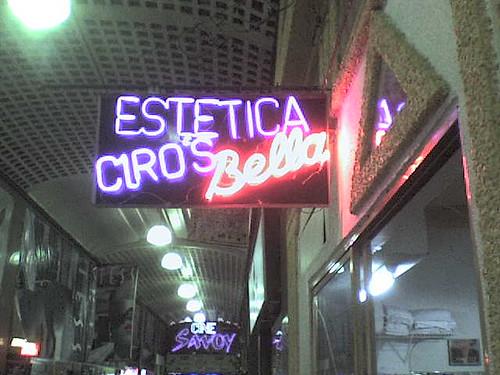 Estetica Ciro's