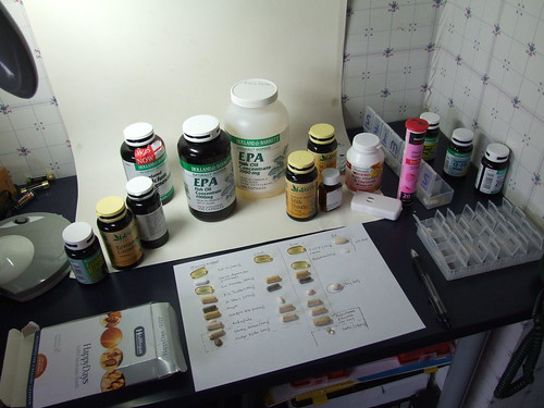 Supplements ftw