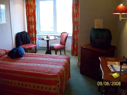 Ireland -  Tralee - Hotel Brandon