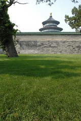 green temple (kashmut) Tags: temple heaven beijing