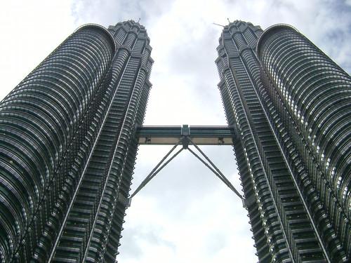 Edificios-Torre-Petronas