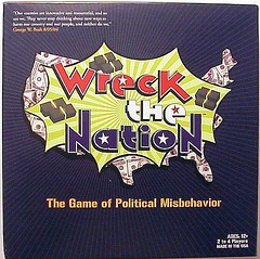 wreck of the nation