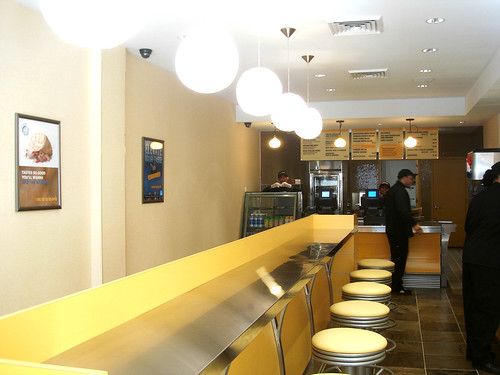 Empanada Joe's