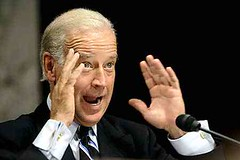 joe biden is afraid?
