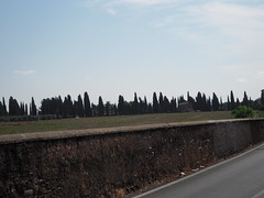 804 - Appia Antica y Cattacombe