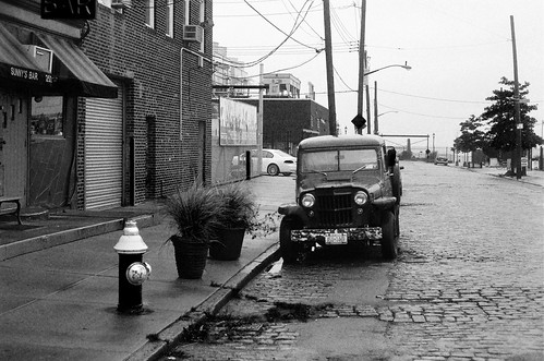 Red Hook Willys