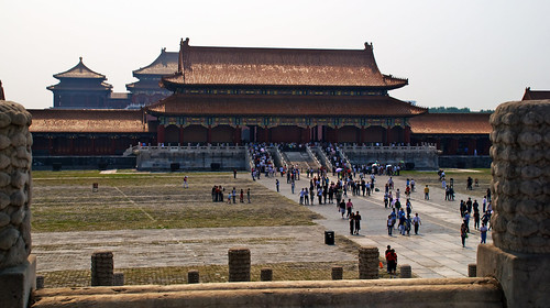 Forbidden City 20