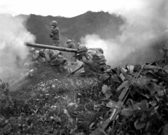 Korean War - HD-SN-99-03094 (U.S. Army Korea (Historical Image Archive)) Tags: morning family red camp music food cloud art infantry soldier army casey us construction war republic child transformation near united culture center security korea calm management korean walker installation seoul busan land states division combat region development command dmz joint nations zone forces bulgogi mwr civilian daegu yongsan combined jsa footage humphreys covenant cfc 2id usfk demilitarized wonju pyongtaek kimichi airwar usag imcom imcomk fmwrc oetlooktong