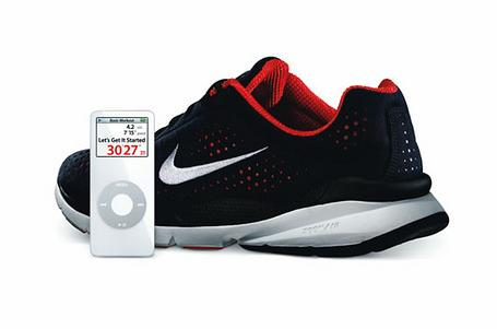 TECHNOLOGIE: Nike a Apple vyvíjejí botu nové generace