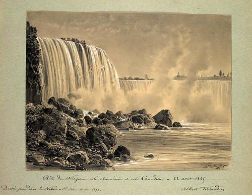 019- Cataratas del Niagara