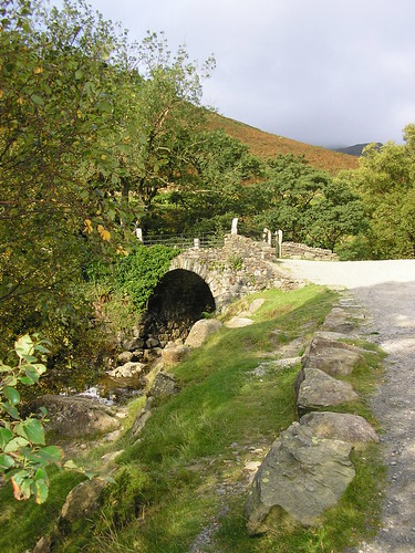 Shepherd's Bridge