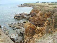 Foz 2 (car_pek) Tags: mar playa foz acantilado cantabrico llas marcantbrico rapadoira costalucense