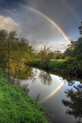 River Lagan Rainbow (gerard1972) Tags: autumn trees ireland light sky plants sunlight reflection tree fall nature water weather clouds reflections river landscape countryside rainbow nikon spectrum country arc atmosphere belfast calm double shade northernireland reflexions distillery doublerainbow soe hdr breathtaking meteorology rnb lagan potofgold lightandshade naturesfinest blueribbonwinner 3xp photomatix virga meteorological d80 alexandersband rainbowreflection mywinners abigfave nikond80 specialpicture platinumphoto anawesomeshot aplusphoto flickrdiamond beautyofwater theunforgettablepictures overtheexcellence theperfectphotographer absolutelystunningscapes rubyphotographer qualitypixels flickrlovers breathtakinggoldaward magicdonkeysbest rnblagan finephotoshopdesign dragondaggerphoto mirrorser artofimages flickrsmasterpieces doublerainbowreflection