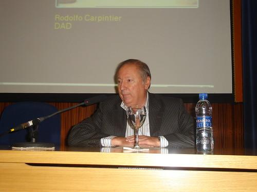 Rodolfo Carpintier - Banca 2.0 - BLC08