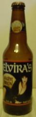 Elvira's Night Brew Bottle (nightbard13) Tags: elvira nightbrew
