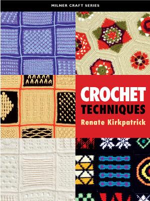 Crochet Techniques - The Book