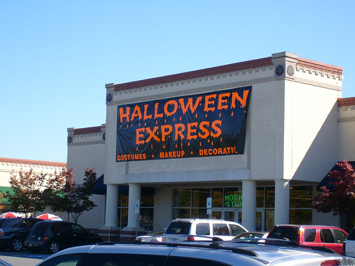 Buy Online & Pickup In-Store At Halloween Express. Save On Summer Luau Party Supplies - Halloween Express. Save ON Costumes & Decor At Halloween Express. Halloween Express has items for all occasions. Right now, save on Costumes And Decor For All Occasions! Offer ends 5/5.