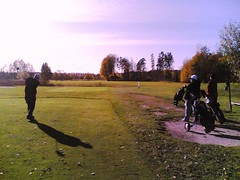 Autumn Golf in the Nordic #6