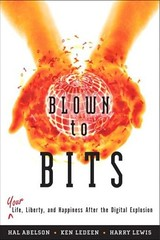Couverture de Blown to Bits