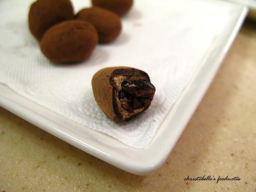 Cacao et Chocolat 珍珠巧克力可可亞豆內層