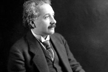 10 điểm tương đồng giữa các doanh nhân và Einstein