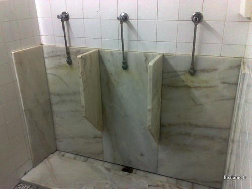 Urinóis publicos