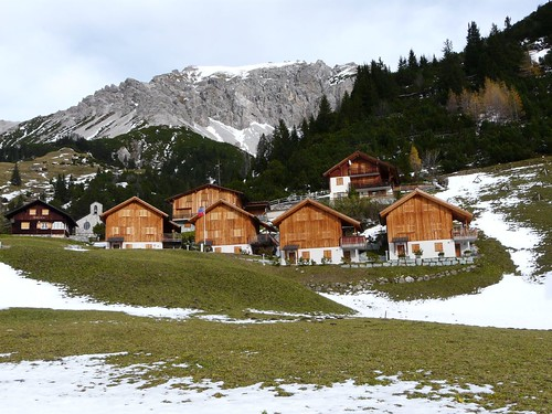 Malbun (Liechtenstein) por ti.