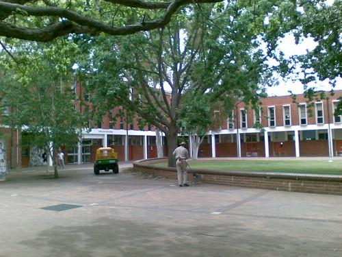 Copland Building