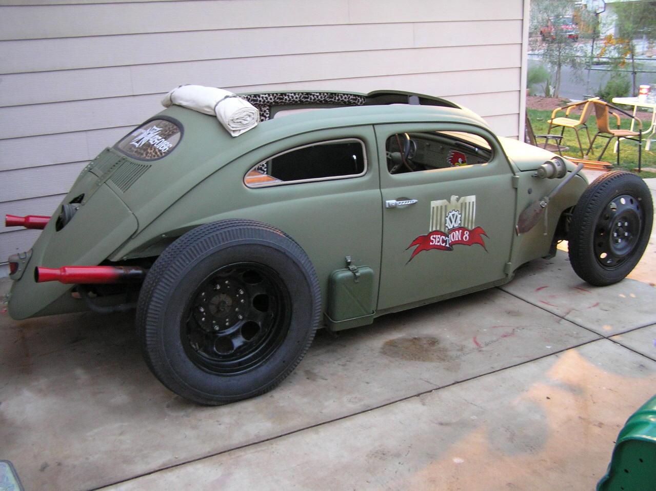Rat rod y custom cars... las mejores imagenes, entra!!!