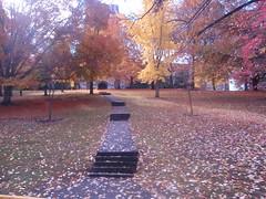 Ayers walkway