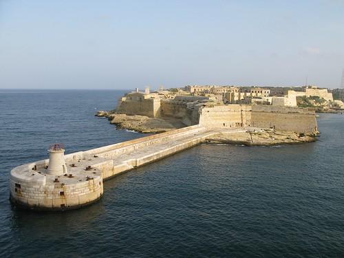 Malta, Fotografía: Daniel Greene