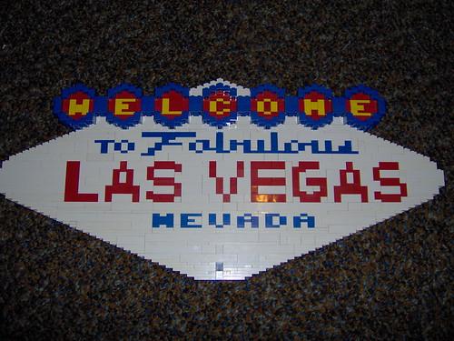 vegas sign. Las Vegas Sign 2