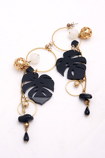 supermandolini tropic earrings 2