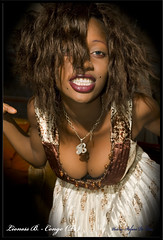 Lioness B - Congo (Ps) (deste64) Tags: africa portrait black girl beauty african congo 2008 amici ebony twiga sb800 nikonsb800 pointenoire d80 nikond80 beautifulblack