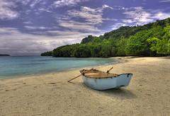 CHAMPAGNE BAY - ESPIRITO SANTO ISLAND - VANUATU - HDR by Stephan Roletto
